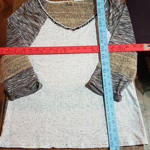 gimmicks by BKE Tops - Gimmicks women's blouse